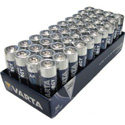Varta+AA+Alkaline+Batteries+-+40+Pack