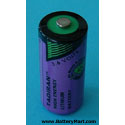Tadiran TL-5955/S Lithium Cylindrical Battery