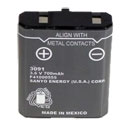 AT%26amp%3BT%2FLucent+3091+Replacement+Battery