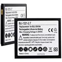 Replacement Cell Phone Battery for BLU Studio 5.5