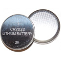 CR2032+Lithium+Coin+Cell+Battery
