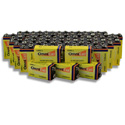 Omnicel 9 Volt Lithium Battery with Foil Pack - 50 Pack
