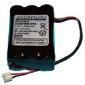Replacement GP GP380AFH6YMXZ Battery