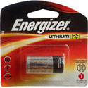 Energizer Lithium EL123 Battery - 1 Pack