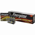 Energizer Industrial AA Alkaline Batteries - 24 Pack
