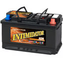 Intimidator 9A94R Group Size 94R AGM Battery