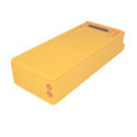 Replacement Lifepak 500 Defibrillator Battery for Medtronic 3200390