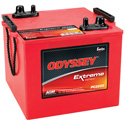Odyssey PC2250ST Battery