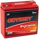 Odyssey PC680MJ Battery with Metal Jacket