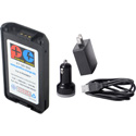Repalcement Kenwood TK2170 Battery with Micro-USB Charging Port by Good 2 Go