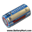 Sub C NiMH Rechargeable Battery