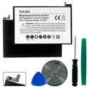 Replacement A1512 Battery for Apple iPad Mini with Retina Display