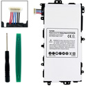 Replacement Tablet Battery for Samsung Galaxy Note 8.0 with Tools