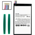 Replacement Tablet Battery for Samsung Galaxy Tab 3 8.0 with Tools