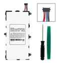 Replacement Tablet Battery for Samsung Galaxy Tab 3 7.0 with Tools