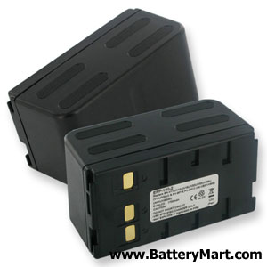Panasonic PV-BP15 Replacement Battery