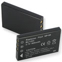 Fuji NP-60 Replacement Battery