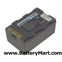 JVC BN-V312 Replacement Battery