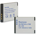 Replacement Olympus Li-70B Battery