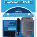Panasonic Universal Replacement Battery Charger