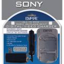 Sony Universal Replacement Battery Charger