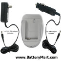 Replacement Canon BP-807 Charger