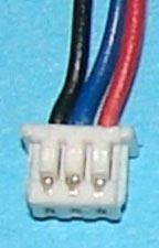 NEC 84743411 Replacement Battery Connector