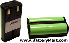 Panasonic HHR-P546A, Type 23 Replacement Battery