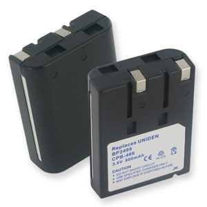 Uniden BT-990, BT-2499 Replacement Battery