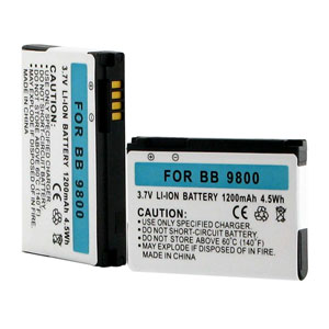 Replacement Blackberry F-S1 Battery
