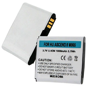 Replacement Huawei HB5K1H Battery