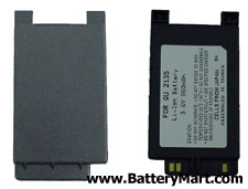 Kyocera 2119 Replacement Battery
