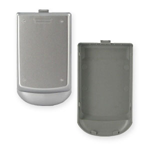 LG VX8100 Silver Extended Battery Cover
