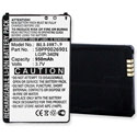 Replacement LG LGIP-340N Battery for LG Rumor, GR500, and more