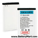 Replacement Nokia BL-5J Battery
