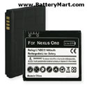 Replacement HTC Nexus One Battery