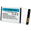 Replacement LG BL-46CN Battery