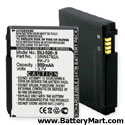 Replacement Motorola BK70 Battery