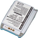 Sanyo MM-8300 Silver Replacement Battery