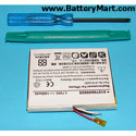 Apple iPhone Replacement Battery (1st Generation)
