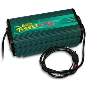 Battery Tender 12 Volt, 20 Amp Power Pro Tournament Charger