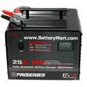 Schumacher 16 Volt, 25 Amp Battery Charger and Maintainer