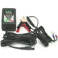 BatteryMINDer Plus 12 Volt 1.3 Amp Battery Charger