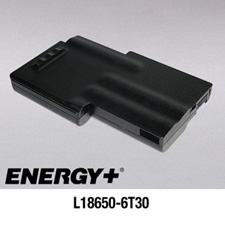 IBM ThinkPad T30 Series Li-Ion Replacement Battery