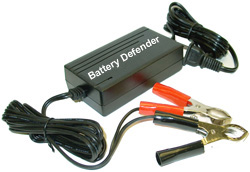 Battery Defender 36 Volt 1.2 Amp Battery Charger
