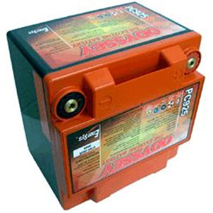 Odyssey PC925L Battery