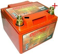 Odyssey PC925MJT Battery