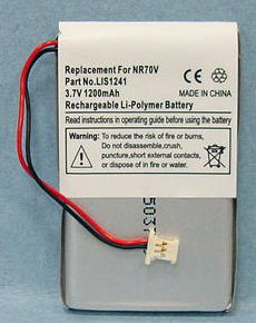 Sony UP503759-NR70 Battery (LIS1241)