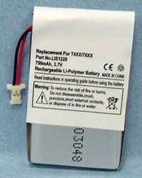 Sony LIS1228 Battery