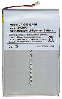 iPod Battery (1st and 2nd Generation)